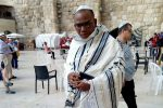 Video: Nnamdi Kanu sighted in Israel