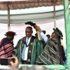 Amaechi Bags Honourary Doctorate Degree