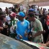 PDP Campaign Turns Carnival In Aboh As Osanebi Donates Cars, Campaign Materials