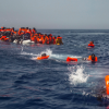 10,308 Migrants Enter Europe As Deaths Hit 234