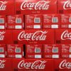 Coca-Cola Proposes Energy Drinks In clash With Monster Beverage