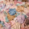 Money Ritual: 63 Female Panties Discovered In Graveyard