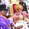 Ikwerre Grand Civic Reception: Governors, Lawmakers, Prominent Politicians And   Monarchs Honour Wike