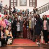 At SUN Gathering, Parliamentarians Agree To Take Action On Nutrition