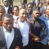 Invasion Of Court By SSS: PDP Demands Foreign Intervention To Stop Forceful Suspension Of Constitutional Order By Buhari